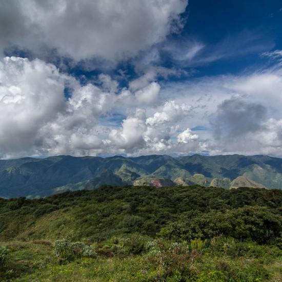 paysage de samaipata 6