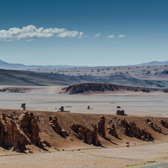 désert de tara 1