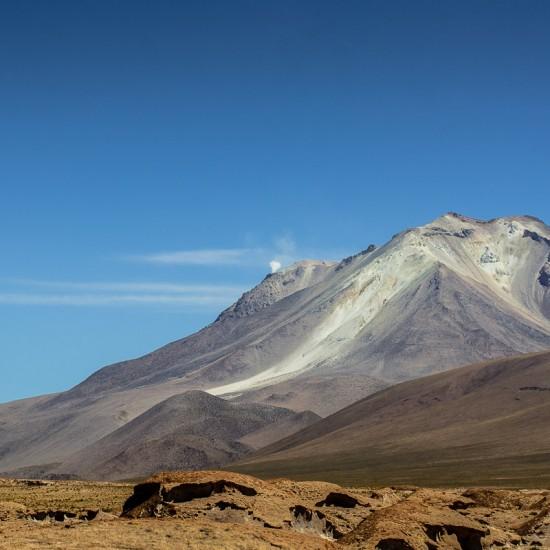 volcan actif 2