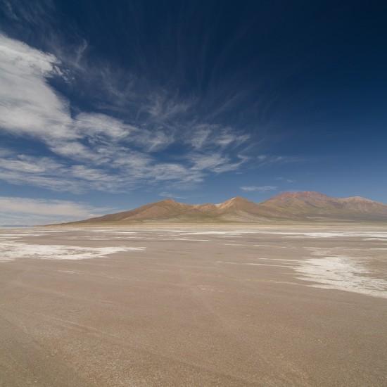 étendue désertique 4